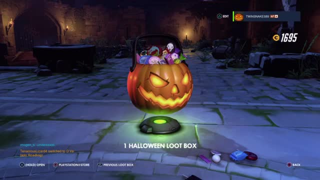 Watch Overwatch: Origins Edition_20161022152410 GIF on Gfycat. Discover more overwatch, ps4share, sony interactive entertainment GIFs on Gfycat