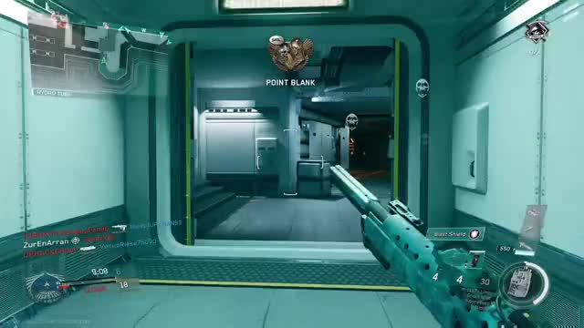 Watch this GIF by Gamer DVR (@xboxdvr) on Gfycat. Discover more CallofDutyInfiniteWarfare, ZurEnArran, xbox, xbox dvr, xbox one GIFs on Gfycat