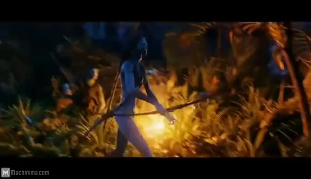 Watch this avatar GIF on Gfycat. Discover more 20th, Avatar, Movie, Trailer, [HD], [hd], avatar, century, machinima, movie, trailer GIFs on Gfycat