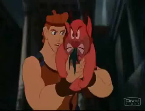 Watch this trending GIF on Gfycat. Discover more Hercule, Phil GIFs on Gfycat