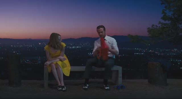 Watch and share La La Land GIFs by La La Land on Gfycat