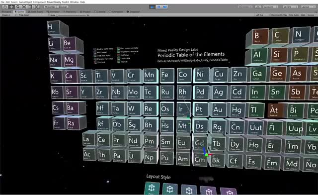 Watch and share MRDL - PeriodicTable Of The Elements - Surface Types GIFs by Dong Yoon Park on Gfycat