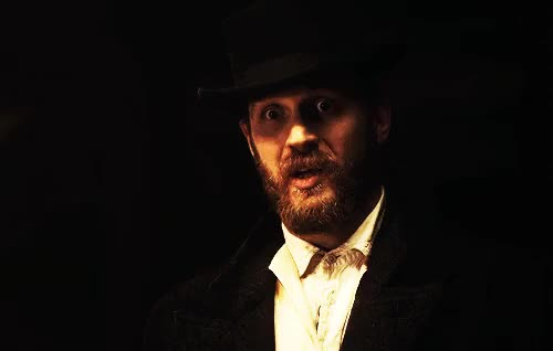 Watch and share Alfie Solomons GIFs and Peaky Blinders GIFs on Gfycat