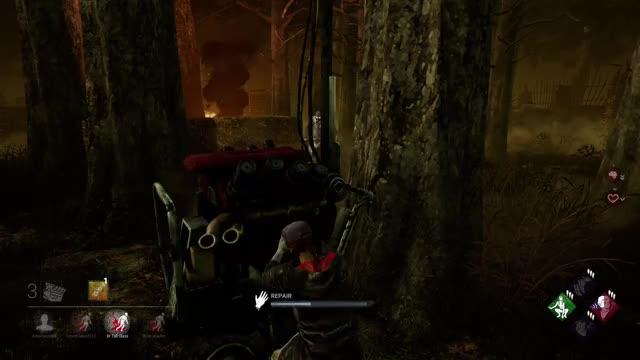 Watch this GIF by Xbox DVR (@xboxdvr) on Gfycat. Discover more Aztaxraxzer46, DeadbyDaylightSpecialEdition, xbox, xbox dvr, xbox one GIFs on Gfycat
