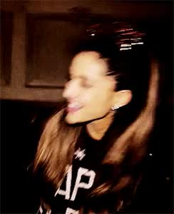 Watch this ariana grande GIF on Gfycat. Discover more related GIFs on Gfycat