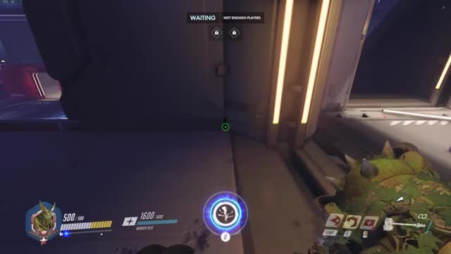 Watch and share Overwatch 2020-05-02 12-51-24 GIFs by affeaffe07 on Gfycat