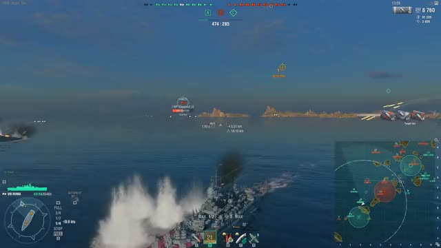 Watch and share World Of Warships GIFs and Geforcegtx GIFs on Gfycat