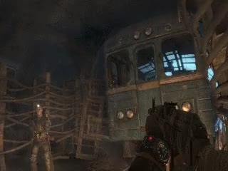 Watch and share Metro 2033 Anomaly GIFs by RockMax on Gfycat