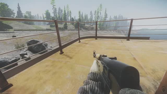 Watch and share Escape From Tarkov 2018.10.21 - 21.51.20.07Trim GIFs on Gfycat