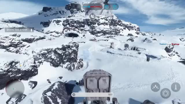 Watch Risk it for the biscuit GIF on Gfycat. Discover more starwarsbattlefront GIFs on Gfycat