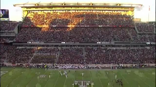 Watch and share Mississippi State GIFs and College Football GIFs on Gfycat