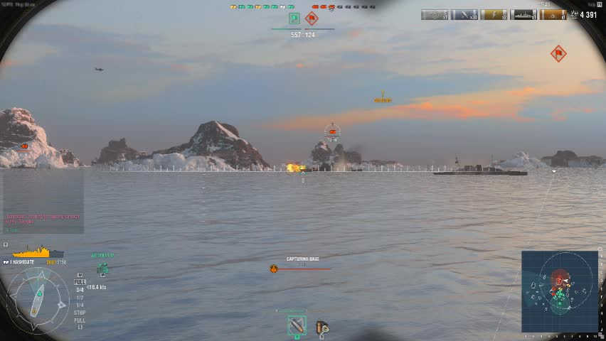 ,2, ,5555, Gaming, Overwolf, Stats, WorldofWarships, Check out my video! World of Warships | Captured by Overwolf GIFs