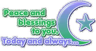 Watch peace and blessing to you today and always GIF on Gfycat. Discover more related GIFs on Gfycat