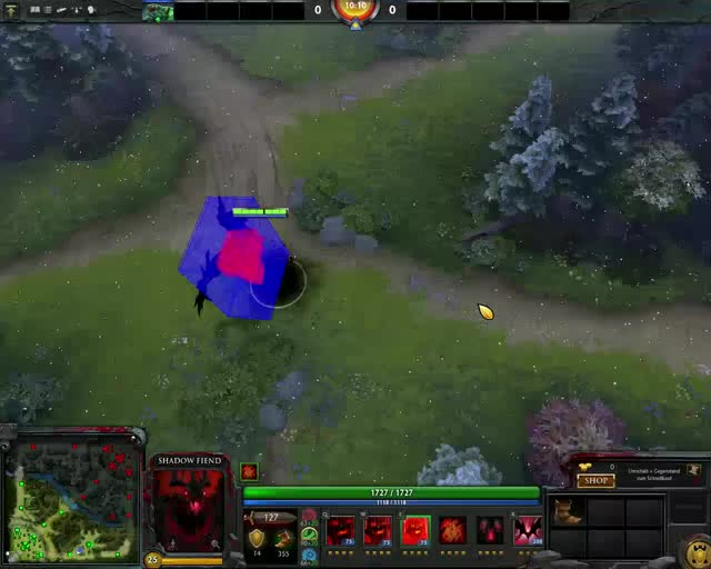Watch and share Reborn GIFs and Dota2 GIFs on Gfycat