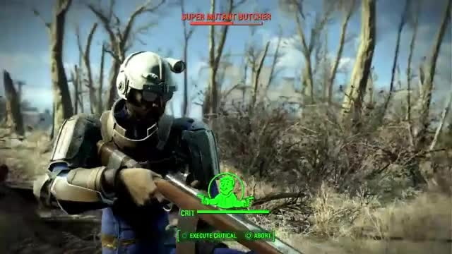 Watch and share Playstation 4 GIFs and Fallout 4 GIFs on Gfycat