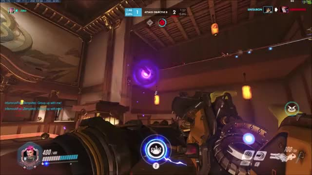 Watch Point GIF on Gfycat. Discover more overwatch, zarya GIFs on Gfycat