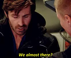 Watch and share The Night Shift GIFs and Brendan Fehr GIFs on Gfycat