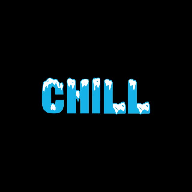 Watch this chill GIF by Gfycat Animated Stickers (@gfycatstickers) on Gfycat. Discover more catch phrase, catchphrase, chill, popular expression, relax GIFs on Gfycat
