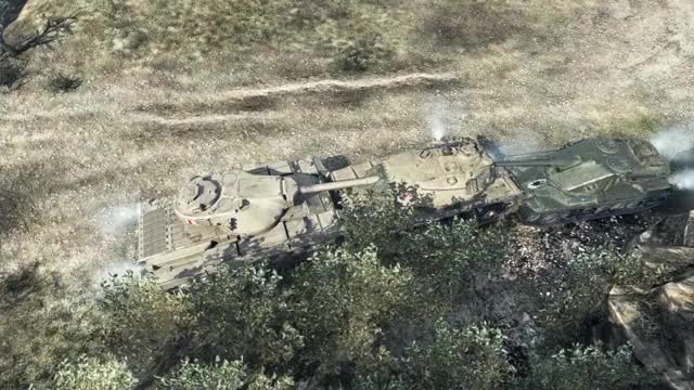 Watch and share M48 Patton: Filthy Kill Stealer GIFs by finchypoo on Gfycat