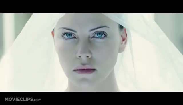 Watch Ready GIF on Gfycat. Discover more Aeon Flux GIFs on Gfycat