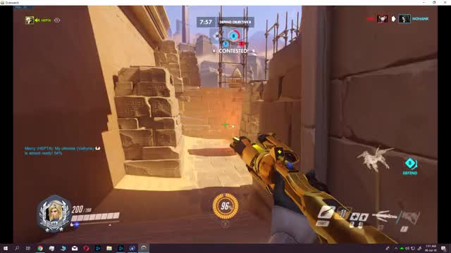 Watch Overwatch 06.JUL.2018 - 01.52.26.08.DVR GIF on Gfycat. Discover more Overwatch, highlight GIFs on Gfycat