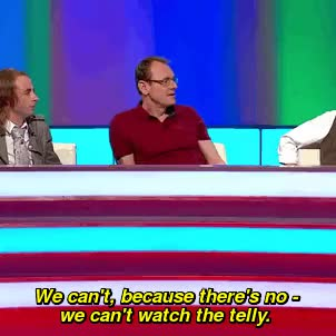 Watch and share 8 Out Of 10 Cats GIFs and British Comedy GIFs on Gfycat