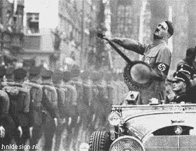 Watch [Image - 427167] | Adolf Hitler GIF on Gfycat. Discover more related GIFs on Gfycat