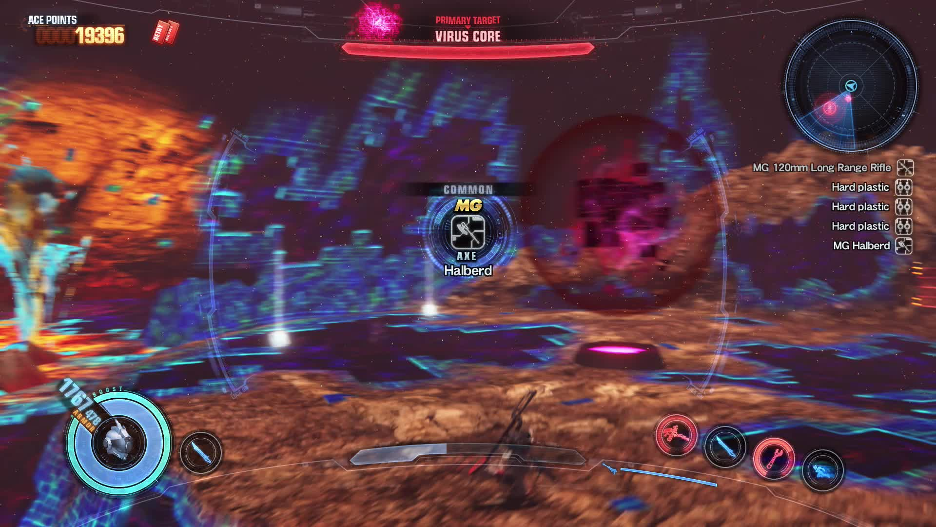 Gundam Breaker GIFs