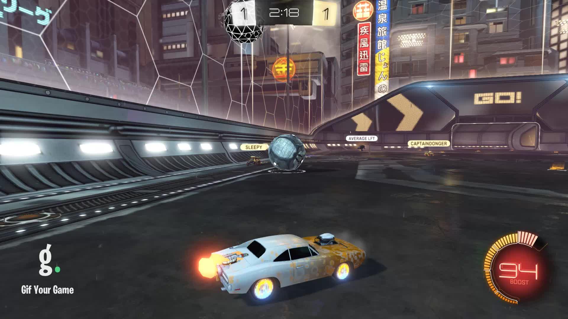 Gif Your Game, GifYourGame, Rocket League, RocketLeague, Save, datboi, Save 3: datboi GIFs