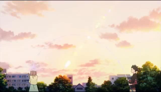 Watch and share 【MAD】Koe No Katachi - Koi Wo Shita No Wa (恋をしたのは) GIFs on Gfycat