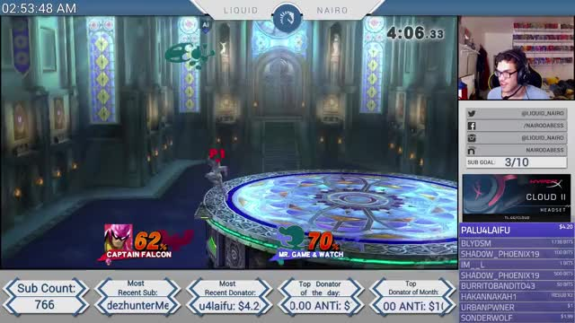 Smashhh! Playing online! With Anti