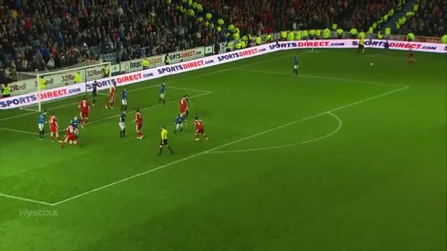 Watch and share Rangers Conceding From A Set Piece GIFs by djw1992 on Gfycat