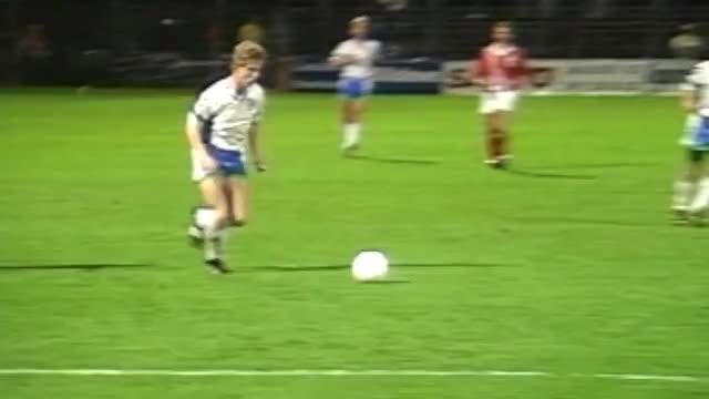 Watch and share Faroe Islands Vs Austria 1990 GIFs on Gfycat