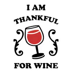 Watch this thanksgiving GIF by The GIF Smith (@sannahparker) on Gfycat. Discover more blessed, grateful, gratitude, look human, thankful, thanksgifing, thanksgiving, wine GIFs on Gfycat