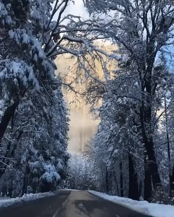 Watch and share National Park GIFs and Earthporn GIFs by iamstillive on Gfycat