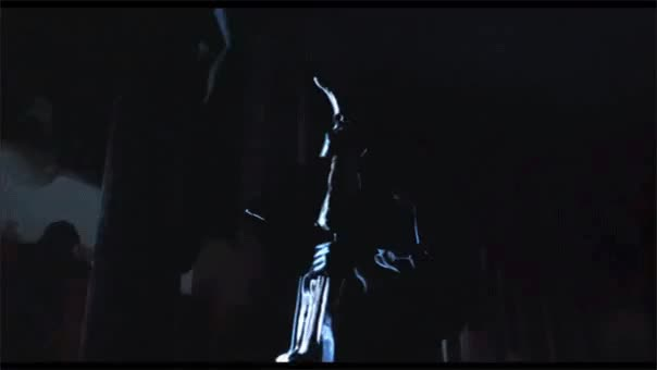 Watch and share Angel Of Death GIFs and Shadow Builder GIFs by AEARONJER CIRCUMSTANCE on Gfycat