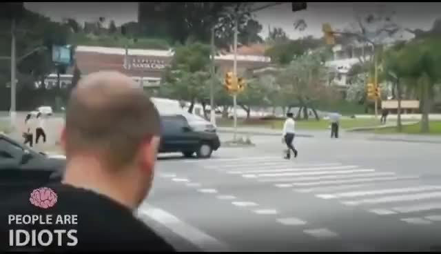 Watch and share WHEN DRIVERS GO FULL RETARD 2 (WARNING: GRAPHIC!!!) GIFs on Gfycat