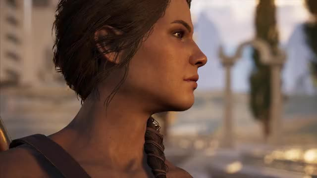 Watch and share Assassin's Creed Odyssey 2019.07.30 - 19.37.41.07.DVR GIFs by Daven Witt on Gfycat
