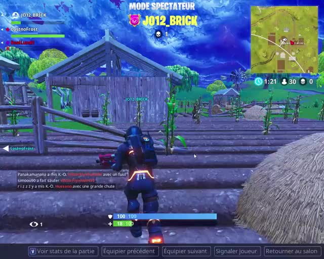 Watch and share Fortnite 2018-04-01 17 25 55 GIFs on Gfycat