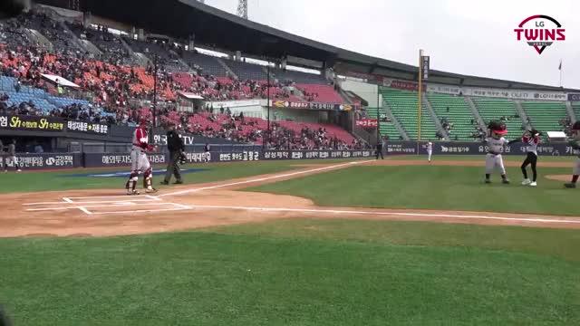 Watch and share Minnesota Twins GIFs and Baseball GIFs by Breado on Gfycat