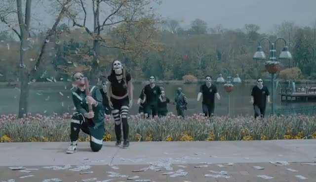 Watch and share Don Diablo - Save A Little Love (Official Music Video) GIFs on Gfycat