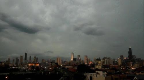 Watch and share Lightning GIFs on Gfycat