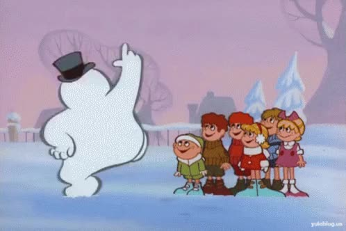 Watch Frosty Dance GIF on Gfycat. Discover more related GIFs on Gfycat
