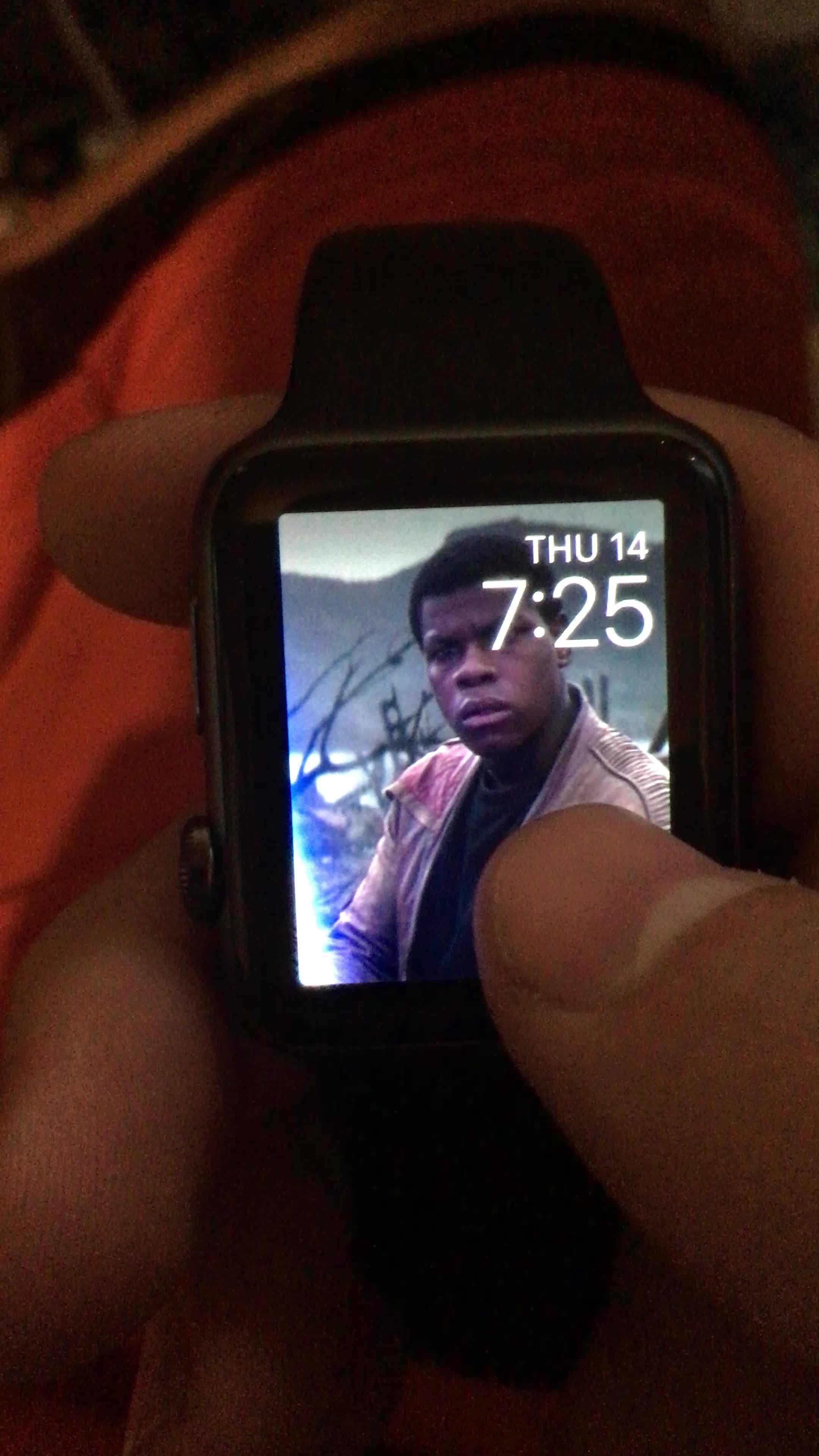 applewatch, iphone, TR-8R Live Photo AW GIFs