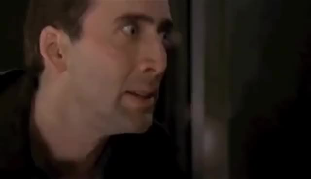 Watch and share Nicholas Cage GIFs and Creepy GIFs on Gfycat