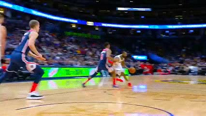 Watch and share Denver Nuggets GIFs by Off-Hand on Gfycat