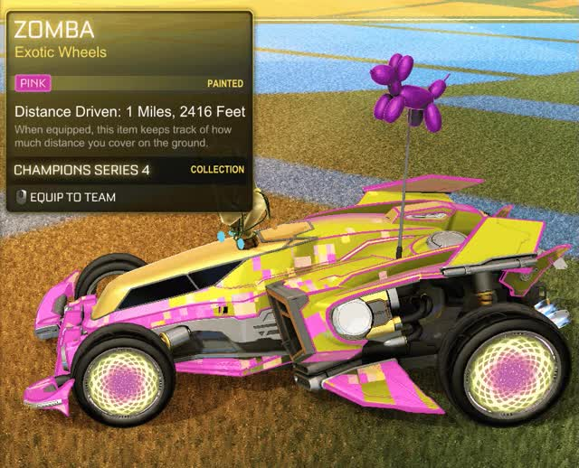 Watch and share Pink Zombas GIFs by Ace McGee on Gfycat