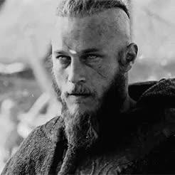 Watch and share Ragnar Lothbrok Gif GIFs and Ragnar Lodbrok GIFs on Gfycat