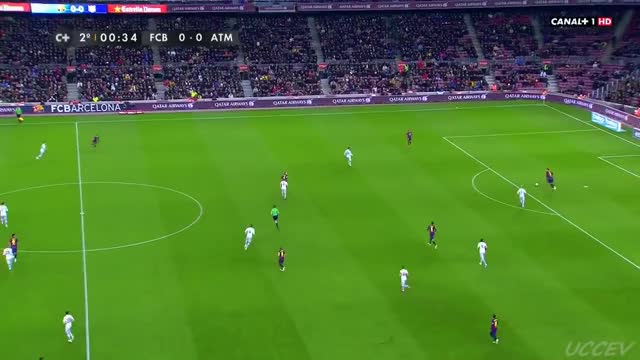 Watch and share Barça 2015 GIFs and Messi 2015 GIFs by FIFPRO Stats on Gfycat