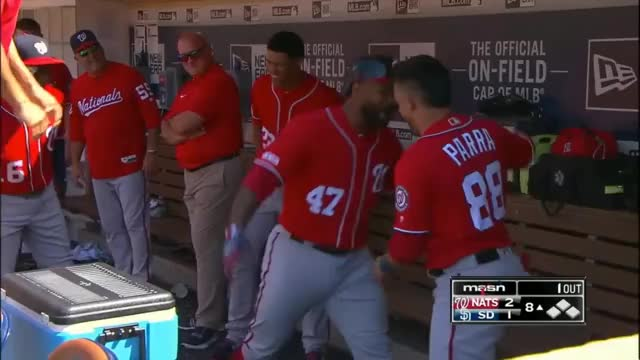 Watch this hugs GIF by efitz11 (@efitz111) on Gfycat. Discover more hugs, nationals, washington nationals GIFs on Gfycat